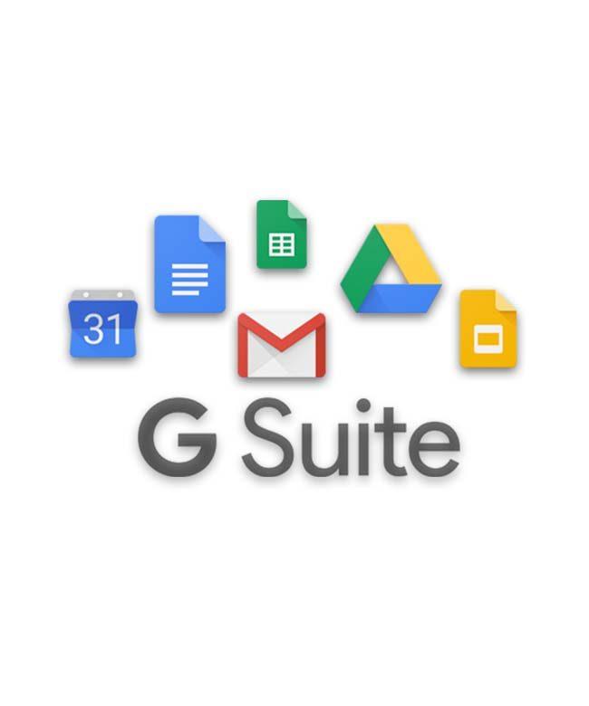 Купить G Suite Аккаунт для Google Drive File Stream — Подписка на 1 Год