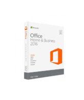 Купить ключ Microsoft Office Home and Business 2016 Mac OS ШОК ЦЕНА!