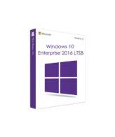 Microsoft Windows 10 Enterprise 2016 LTSB Купить Ключ ШОК ЦЕНА!