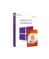 Microsoft Windows 10 Pro и Office 2019 Pro Купить Ключ ШОК ЦЕНА!